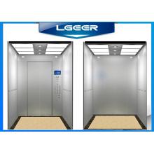 Пассажирский Лифт (ЛГО-12)