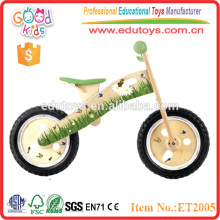 Wooden Smart Balance Bike For Kids