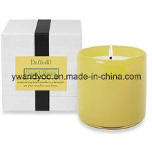 Romantic Decorative Soy Art Candles