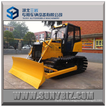 100HP Wet Type Crawler Bulldozer Ts100-3