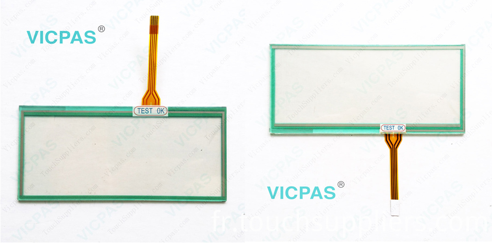 Gt12 Touch Screen Membrane