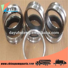 concrete mixer truck spare parts flat reduction flange