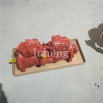 R210LC-7 Hydraulikpumpe K3V112DT R210 Hauptpumpe