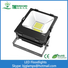 100Watt LED Floodlights of Lighting Fixtures Factory