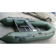 deporte de agua / pvc militar barcos en venta H-SD300