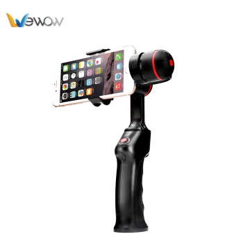 Wewow best promotional portable 2-axis phone