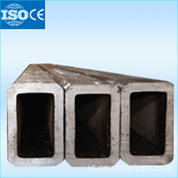 RHS Seamless Rectangular Steel tube