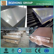 Alta qualidade Duplex2205 S31803 Folhas de aço inoxidável