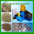 China farinha de peixe flutuante / feed aves de capoeira máquina de fabricação de alimentos para a piscicultura com CE
