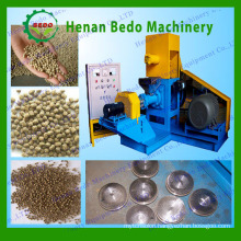 China Floating Pet Tilapia Fish Feed Pellet Mill Machine for fish farming 008618137673245