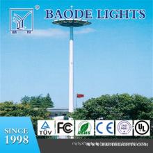 Selbsthebevorrichtung 35m hoher Mast Pole (BDG35M)