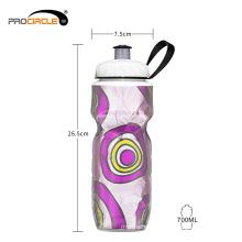 Оптовой Высокое Качество Пластиковые Двойной-Палубе Изоляцией Бутылка Воды