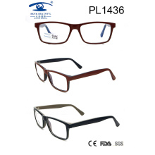 2017 New Collection PC Optical Eyewear (PL1436)