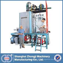 Máquina de preexpansión de plástico EPS