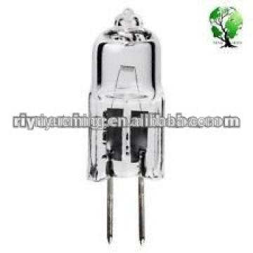 g5.3 50w halogen light bulb capsule bulb