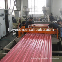 color corrugated roof sheets