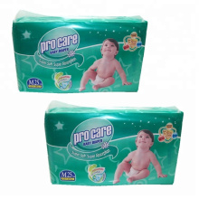 Hot Popular Disposable  Diapers For Baby
