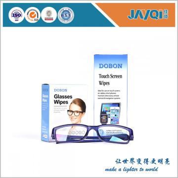 OEM anti-estática gafas de limpieza toallitas húmedas