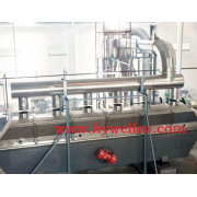 Chemicals Vibrating Fluid Bed Dryers