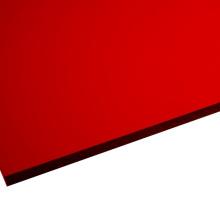 Feuilles acryliques de feuille solide de polycarbonate de feuille feuilles de diffusion compactes de fabricant de feuille