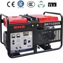 Горячий генератор типа топлива 16kw сбывания (BKT3300)