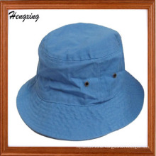 Printed Cotton Canvas Bucket Hat