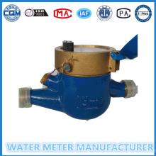 1 pulso 10 litros medidor de pulso de agua