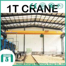 Lxb TPE Explosion Proof Electric Suspension Crane 0.5 Ton