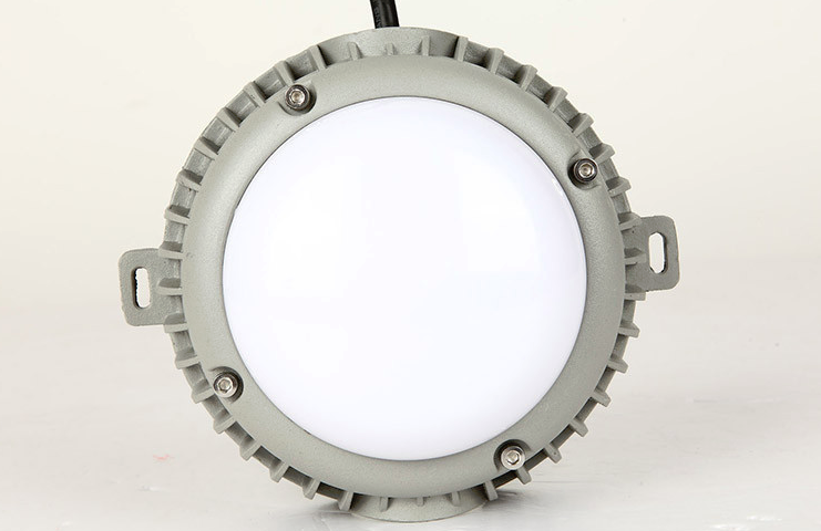 5W point light