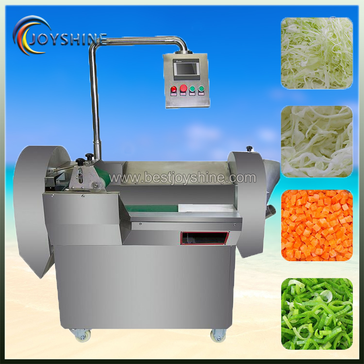 Industrial Multi-functional Fruit Vegetable Shredder