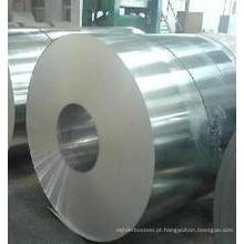 Cr 201grade bobina de aço inoxidável