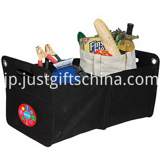 Custom Imprinted Car Organizers W Your Full Colour Logo (2)