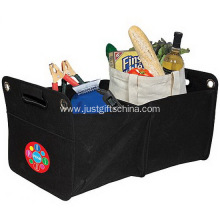 Custom Imprinted Car Organizers With Logo Printed
