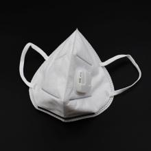 Masque anti-poussière médical filtrant demi-masque jetable