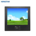 17 inch Industrial Reader Touch PC