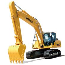 SHANTUI  SE210W Hydraulic new excavators machine