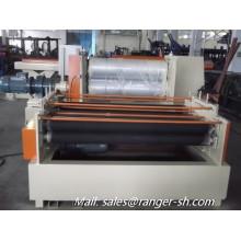 High-end Metal Fabricante China máquina gravação