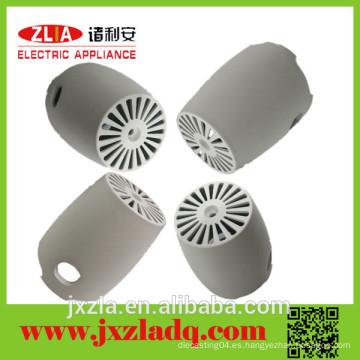 El aluminio durable de la fuente llevó la cáscara de la luz de calle
