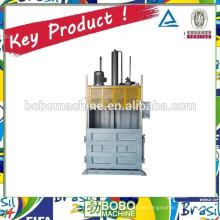 hydraulische Ballenpresse für pp-Beutel