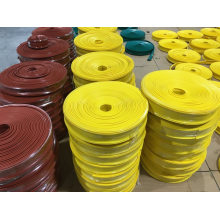 ACSR Conductor Insulation Silicone Rubber Overhead Line Cover