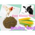 Alta qualidade e menor preço refeição de glúten de milho