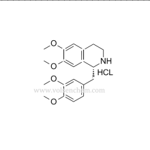 CAS 54417-53-7, R-Tetrahydropapaverine per Making cisatracurio Besylate