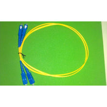 Fiber Optical Patch Cord- SC/PC-SC/PC Duplex 2.0mm