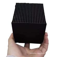 Coal column black active carbon pellets domestic package sewage treatment plant activated carbon line