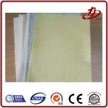 P84 non tissé filtre tissu tissu prix