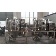 Equipamento de Secador de Pulverização Especial Saponina de Chá