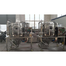 Equipamento especial do secador de pulverizador do chá Saponin