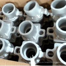Accesorios para reposapiés y carpa de fundición de aluminio