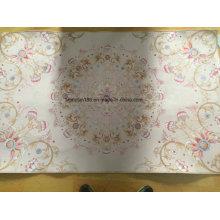 Gedruckte Teppichmatte Bad Zimmer Wasserdichte Teppiche