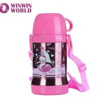 Cartoon Cute Vacuum Flask For Kids